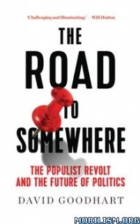 Download ebook The Road to Somewhere by David Goodhart (.ePUB)
