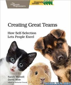 Download ebook Creating Great Teams by Sandy Mamoli (.PDF)