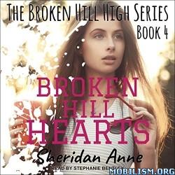 Broken Hill Heart by Sheridan Anne (.M4B)
