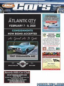 Old Cars Weekly – 05 December 2019