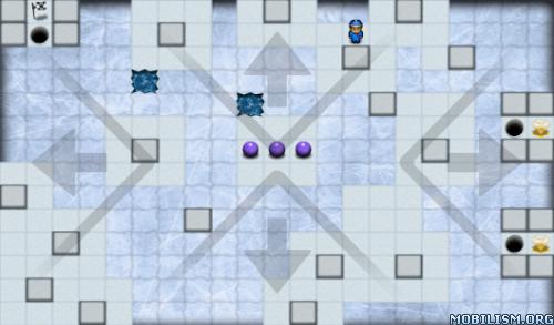 Danger Quest! The Lost Levels v1.0 Apk