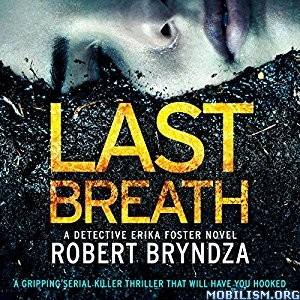 Download ebook Last Breath by Robert Bryndza (.MP3)