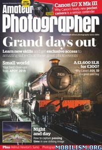 Amateur Photographer – 04 October 2019