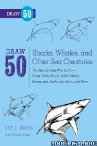 Download ebook Draw 50 Sharks, Whales by Lee J. Ames (.ePUB)