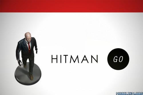 Hitman GO v1.12.69788 [Mod Hints/Unlocked] Apk