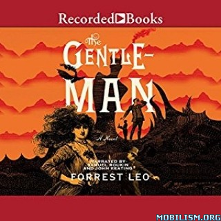 Download The Gentleman by Forrest Leo (.M4B)