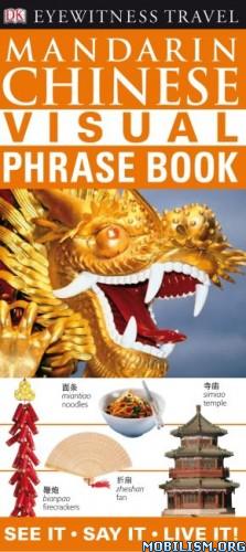Mandarin Chinese: Visual Phrase Book by DK Travel