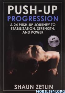 Push-up Progression by Shaun Zetlin