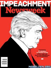 Newsweek International – November 29, 2019