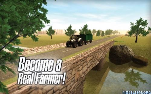 Farmer Sim 2015 v1.7.0 [Mod Money] Apk