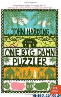 Download One Big Damn Puzzler by John Harding (.ePUB)