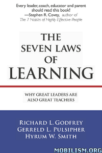 The Seven Laws of Learning by Richard L. Godfrey+