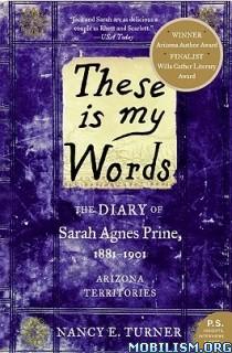 Download Sarah Agnes Prine series by Nancy E. Turner (.ePUB)
