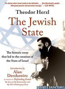 The Jewish State by Theodor Herzl