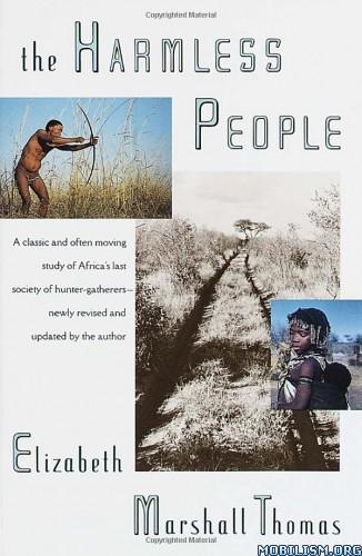 Download The Harmless People by Elizabeth Marshall Thomas (.ePUB)