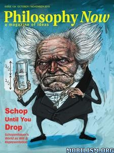 Philosophy Now – October 01, 2019