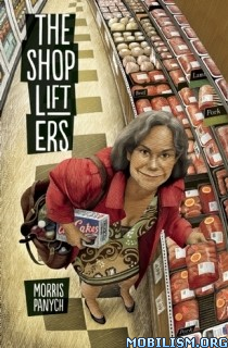 Download The Shoplifters: A Play by Morris Panych (.ePUB)