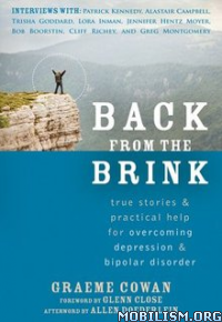 Download ebook Back from the Brink by Graeme Cowan (.ePUB)