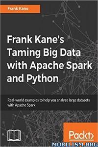 Download ebook Frank Kane's Taming Big Data by Frank Kane (.ePUB)