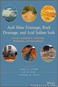 Download Acid Mine Drainage, Rock Drainage... by James Jacobs (.ePUB)