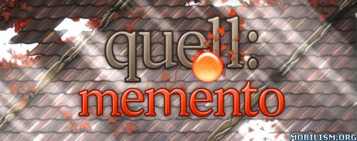 Quell Memento+ v1.12 [All Unlocked] Apk