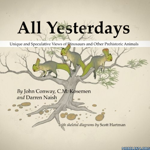Download All Yesterdays by John Conway, et al (.ePUB)