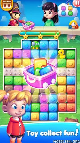 Toy Carnival v1.0.9 [Mod] Apk