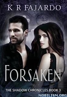 Download Forsaken by K. R. Fajardo (.ePUB)
