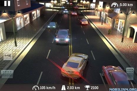Traffic: Illegal Road Racing 5 v1.5 (Mod Money) Apk