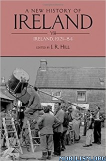 Download ebook A New History of Ireland, Volume VII by J. R. Hill (.ePUB)