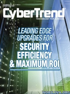 Download ebook CyberTrend - December 2016 (.PDF)