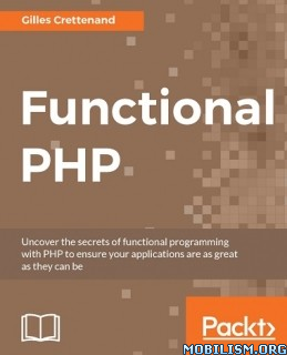 Download Functional PHP by Gilles Crettenand (.ePUB)