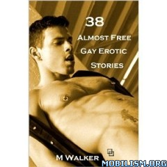 Download Small Collection of Erotic MM Stories by M Walker (.ePUB)