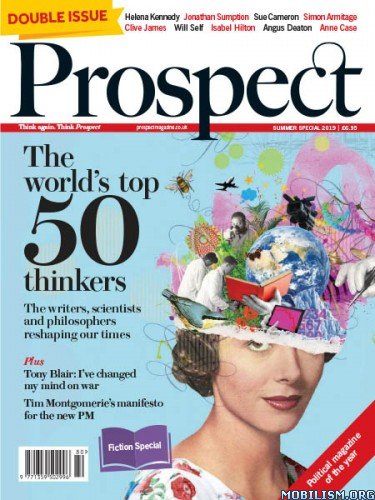 Prospect Magazine – Summer Special 2019