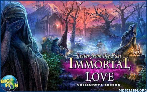 Immortal: From the Past (Full) v1.0.0 Apk