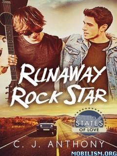 Download Runaway Rock Star by C. J. Anthony (.ePUB)