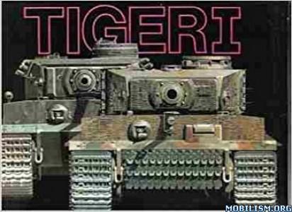 TIGER I by Uwe Feist, Bruce Culver