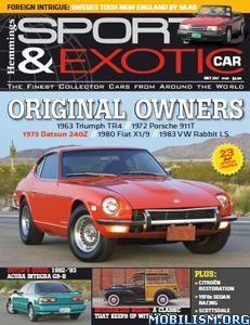 Download Hemmings Sports & Exotic Car - May 2017 (.PDF)