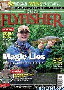 Download ebook Total FlyFisher - December 2016 (.PDF)