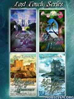 Download Lost Touch Series by Amy Tolnitch (.ePUB)