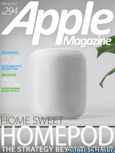 Download ebook AppleMagazine - June 16, 2017 (.PDF)