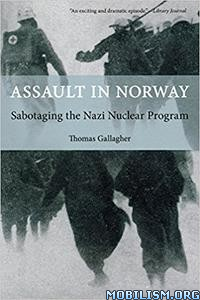 Download ebook Assault in Norway by Thomas Gallagher (.ePUB)