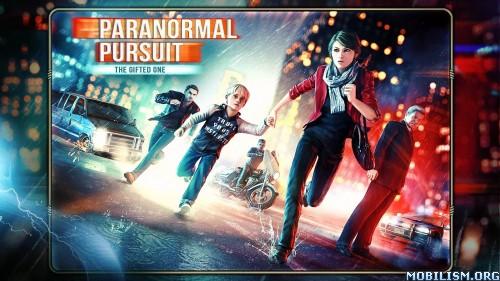 Paranormal Pursuit v1.6 (Full) Apk