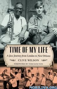 Time of My Life by Clive Wilson