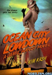 Download Ocean City Lowdown by Kim Kash (.ePUB)+
