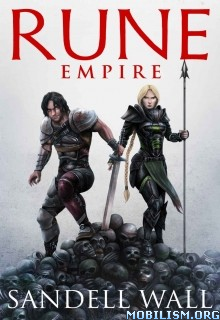 Download ebook Rune Empire by Sandell Wall (.ePUB)