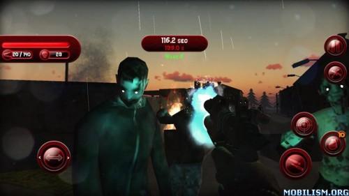 Dead Kill v1.0 (Mod Money) Apk