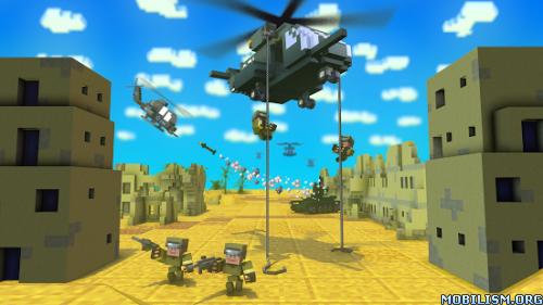 Dustoff Heli Rescue 2 v1.1.8 (Mod Money) Apk