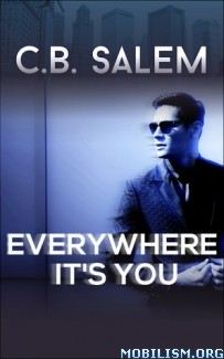 Download Everywhere It's You by C.B. Salem (.ePUB) (.MOBI)