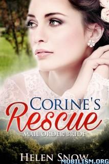 Download Corine's Rescue by Helen Snow (.ePUB)(.MOBI)